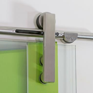 FLORENCE Soft Closing Internal Partition Sliding System (S series)