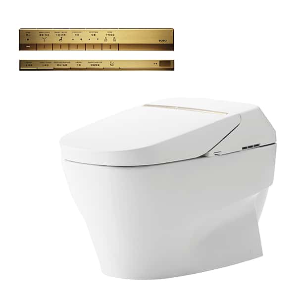 TOTO toilets – Neorest XH II one piece   Water closet
