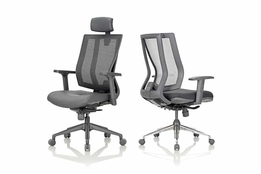 Liberate Office Chair From Featherlite