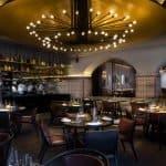 The Psychology of Restaurant Interior Design: Architecture