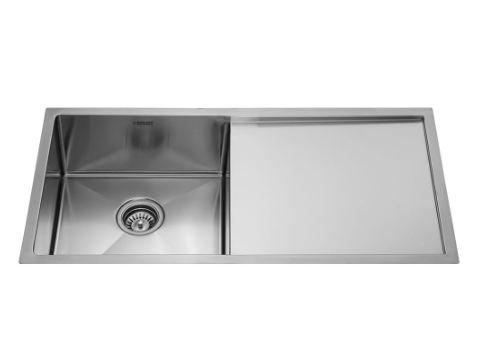 Neelkanth Stateline Handmade Kitchen Sink