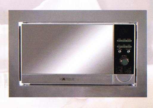 Hafele Nagold Adara 01 39cm Built-In Combi Microwave Oven