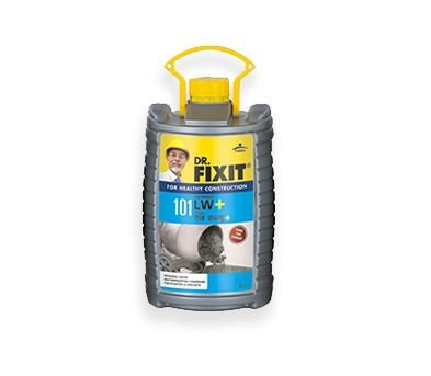 Pidilite Dr Fixit Pidiproof Lw Waterproofing Solution Building And Interiors