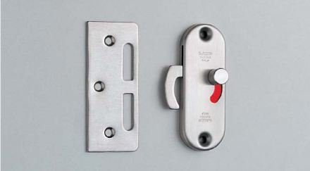 Sugatsune (LAMP) Sliding Door Latch W/ Inside Indicator