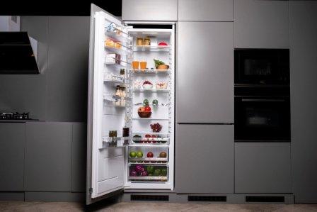Hafele Nagold Built-In Refrigerator | Azzano Fridge