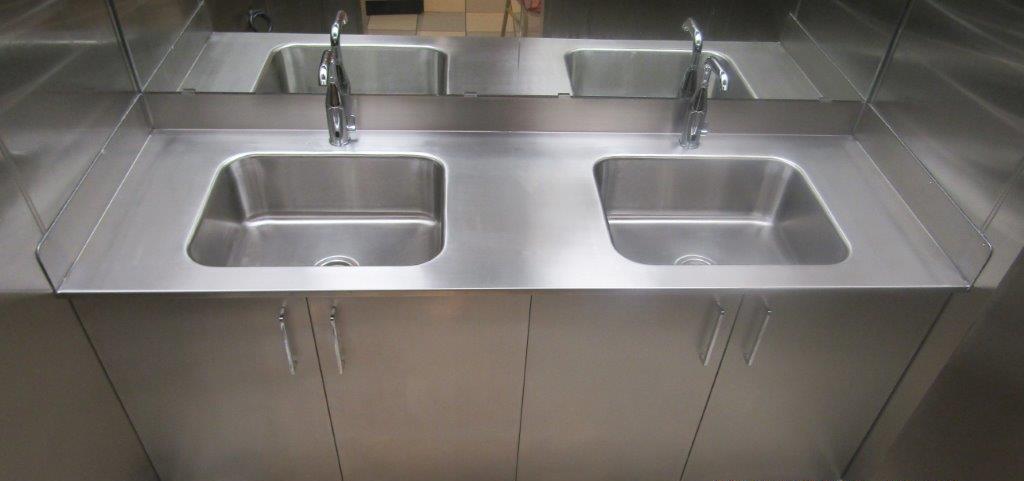 Customised Stainless Steel Solutions By Neelkanth Sinks