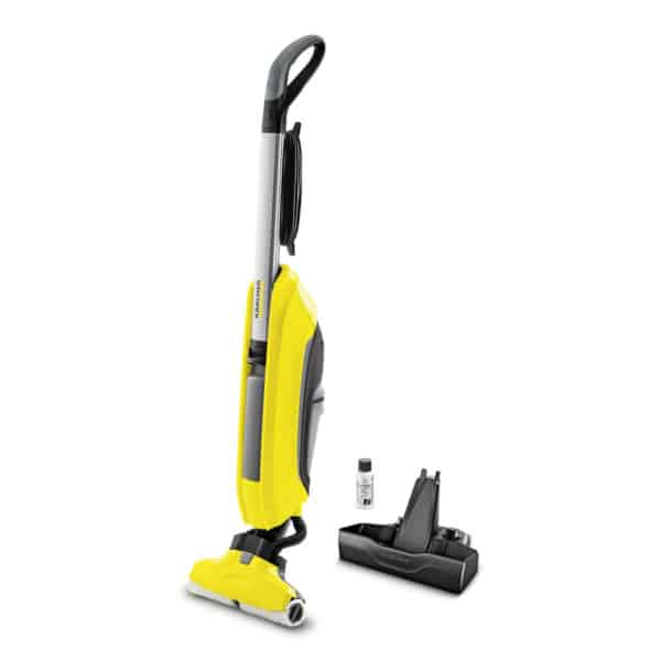 Karcher vacuum cleaner – FC 5   Cleaning equipment