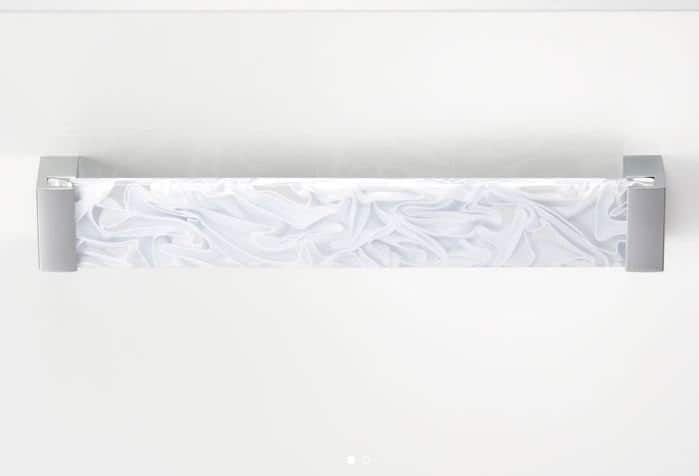 Viefe EME Acrylic Furniture Handle By Jyoti Architectural Products