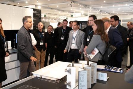 SICAM Furniture Components Show 2021 1