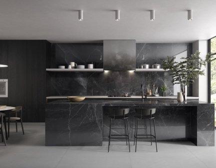 RAK Amani Marble Tiles – Spanish stone elegance captured in tiles