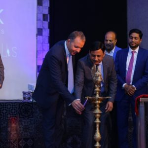 RAK Ceramics Launches Maximus Mega Slabs at Ramoji Film City, Hyderabad