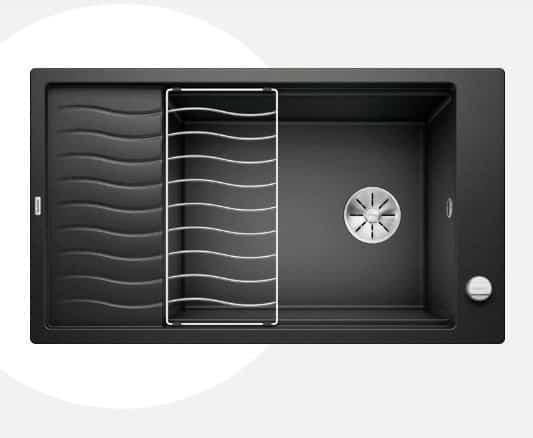 Blanco Elon XL 8 S Kitchen Sink