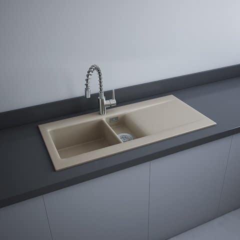 Phenomenal Rak Ceramics Fire Clay Kitchen Sinks Dream 1 Home Interior And Landscaping Palasignezvosmurscom