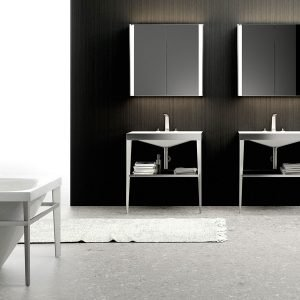 Precision Creates Emotion: Duravit's Viu Series by Sieger Design manifests just that