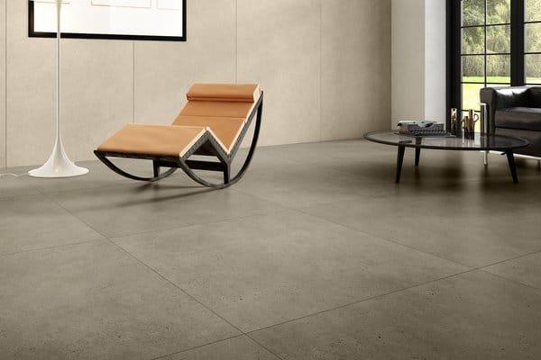 RAK porcelain slab, maximus behind, floor tile, wall tile