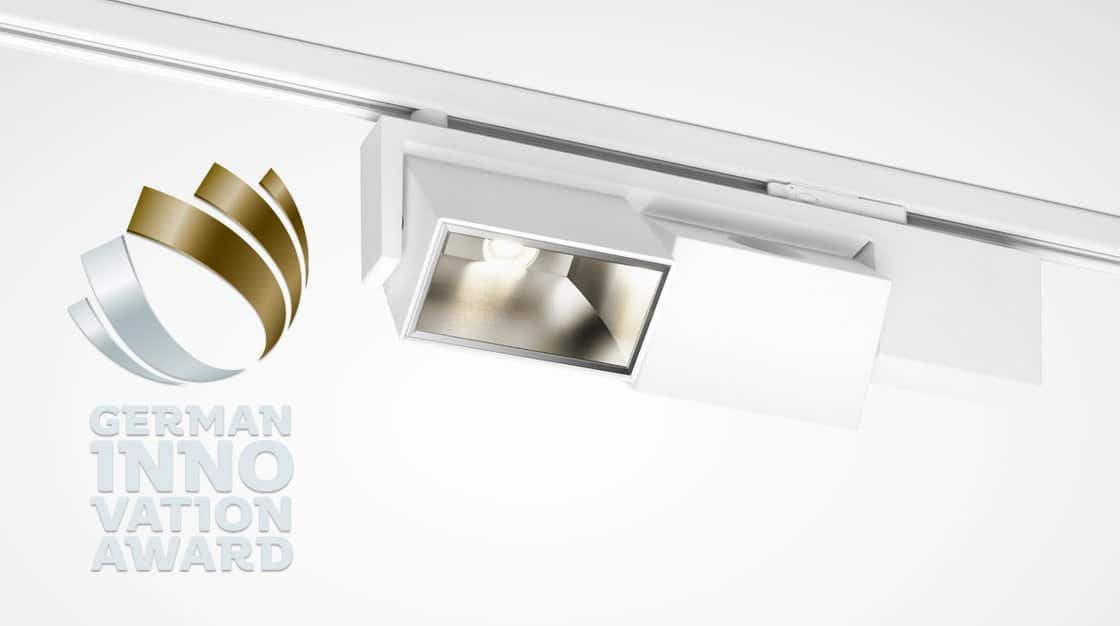 Oktalite S Grado Twin Wins The German Innovation Award 2019