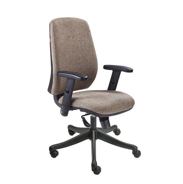 GeeKen GW–701 B Workstation Chair