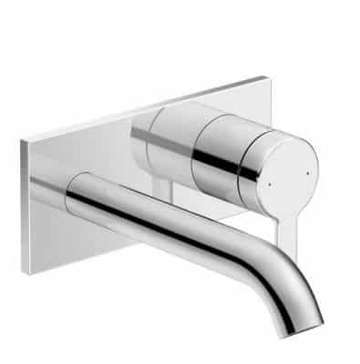 Duravit C.1 Single Lever Basin Mixer for Concealed Installation