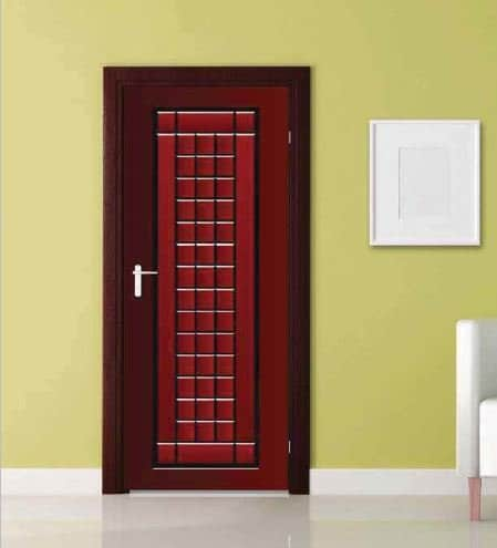 Alstone's WPC Decorative 3D Doors Come With Lifetime Guarantee