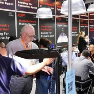 HKTDC Readies To Roll Out A Busy Season Of Fairs In Hong Kong
