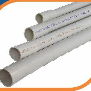 Setia uPVC Electric Conduit Pipes & Bends 1