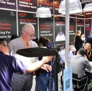 Smart City Lighting Set To Dazzle the World At The International Outdoor & Tech Light Expo In Hong Kong