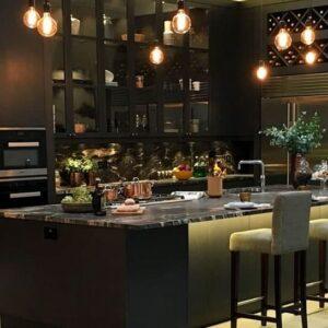 5 Best Kitchen Makeover Ideas with Luxury Upgrades