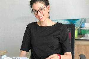 Architecture Should Take Cues From The Human Experiences: Ar. Nada Elhadedy