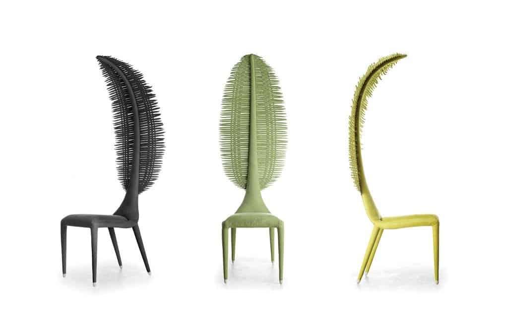 Rattan furniture design ideas- Green - Yellow - Black - Chairs -Zaza-Set-02-web