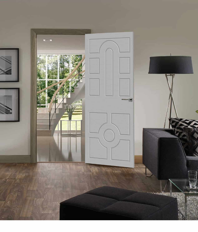 Alstone's WPC Range Of Decorative Doors Come With Lifetime Guarantee