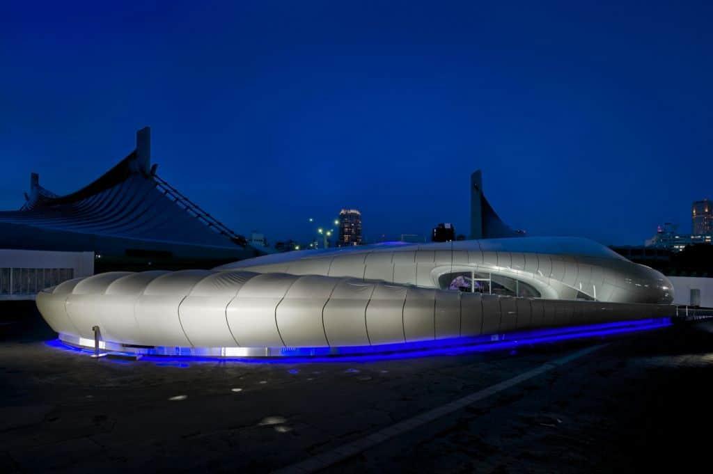 Zaha Hadid Design - Mobile Art Chanel Pavilion - phottk_03