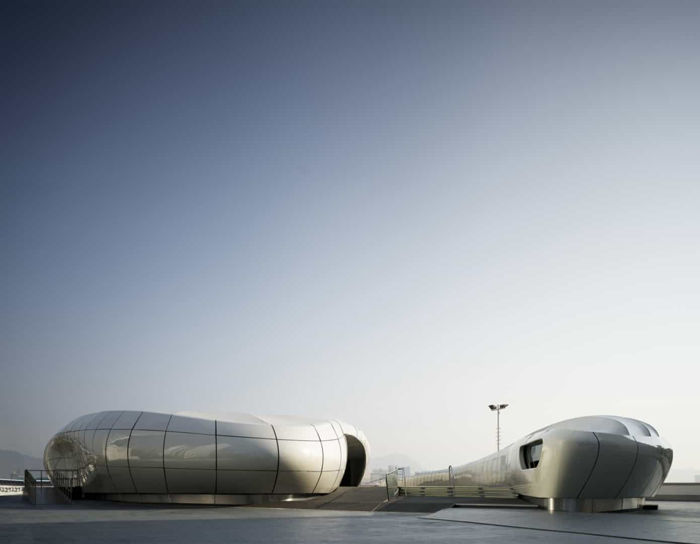 Zaha Hadid Design - Mobile Art Chanel Pavilion - virgilesimonbertrand_hongkong2
