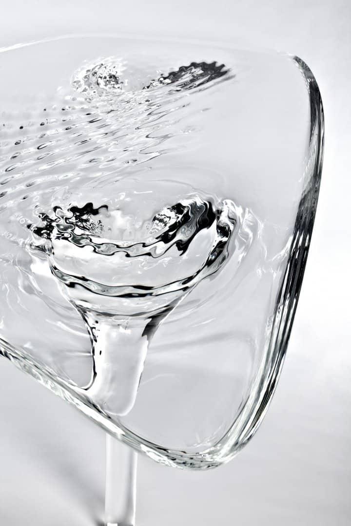 Zaha Hadid Product Design - Liquid Glacial Table - photobyjacopospilimbergo_011542