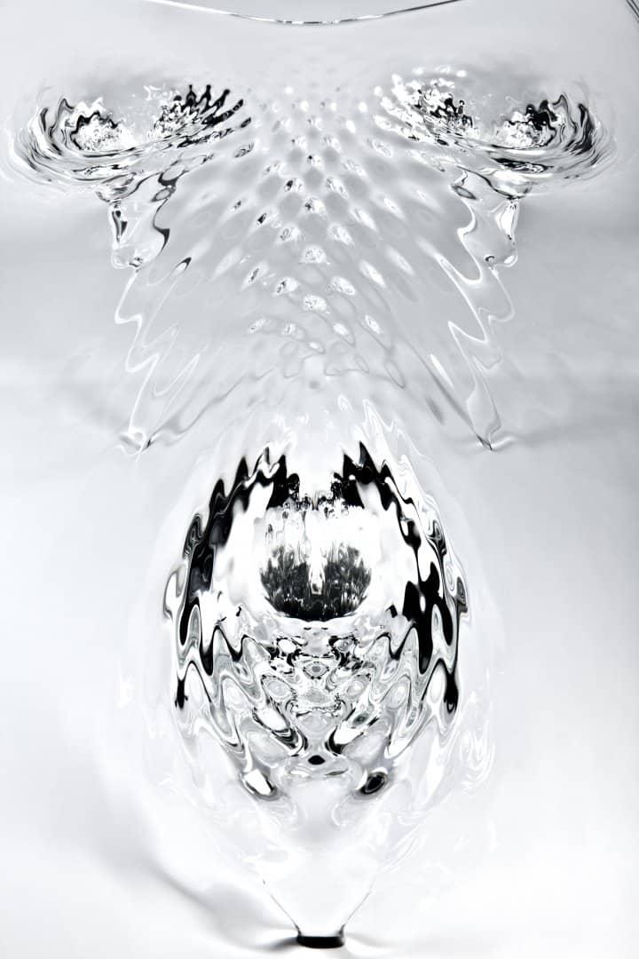 Zaha Hadid Product Design - Liquid Glacial Table - photobyjacopospilimbergo_014621