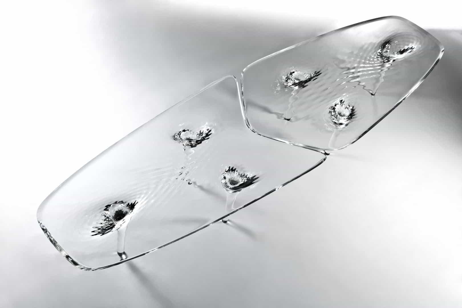 Zaha Hadid Product Design - Liquid Glacial Table - photobyjacopospilimbergo_0183