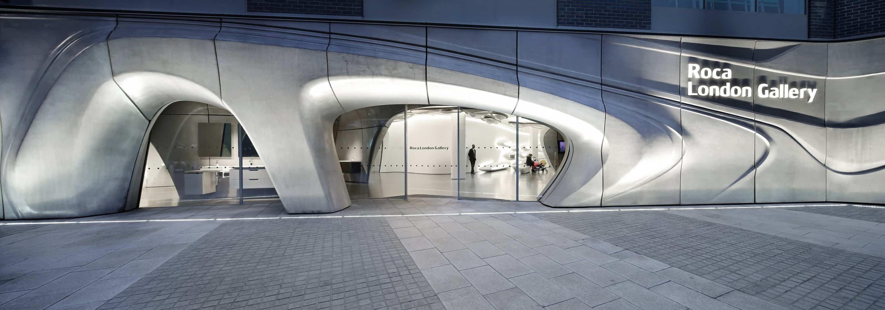 Zaha Hadid Product Design - the roca gallery london 016