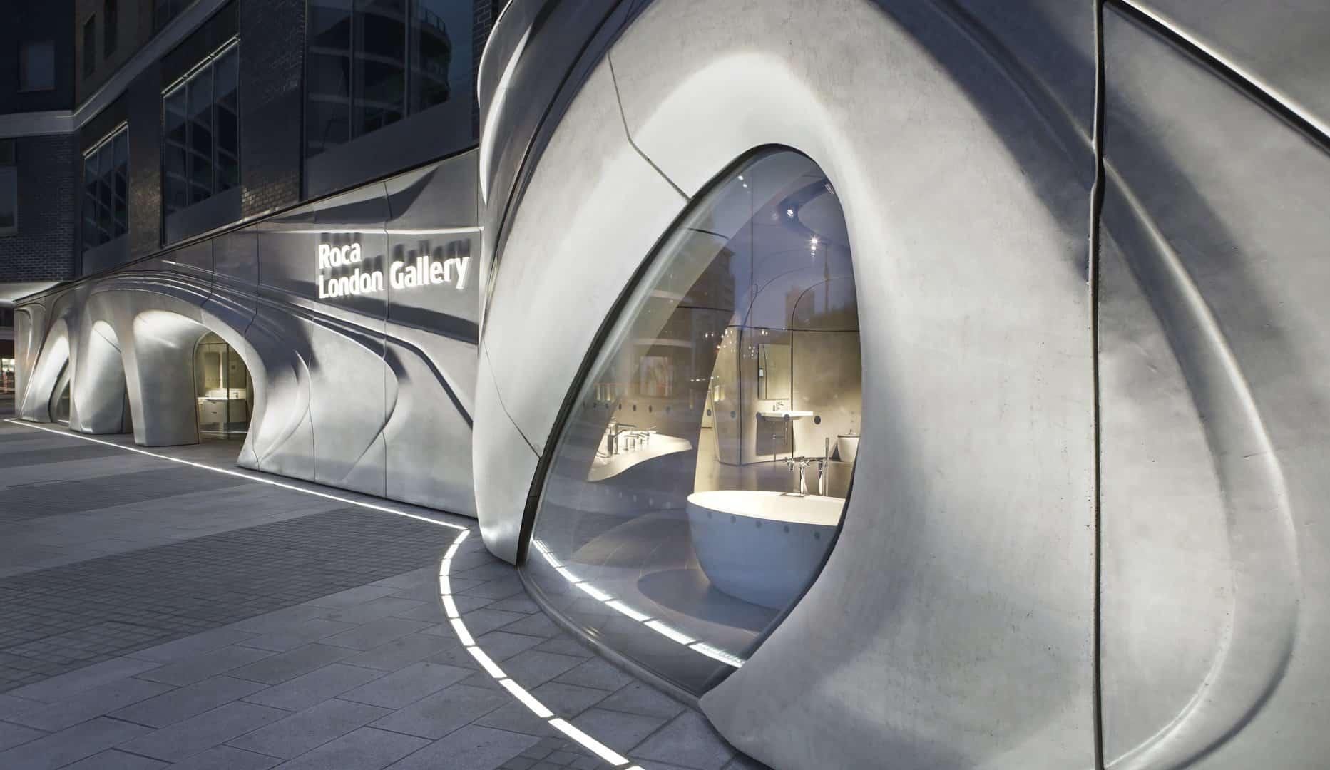 Zaha Hadid Product Design - the roca gallery london 018b