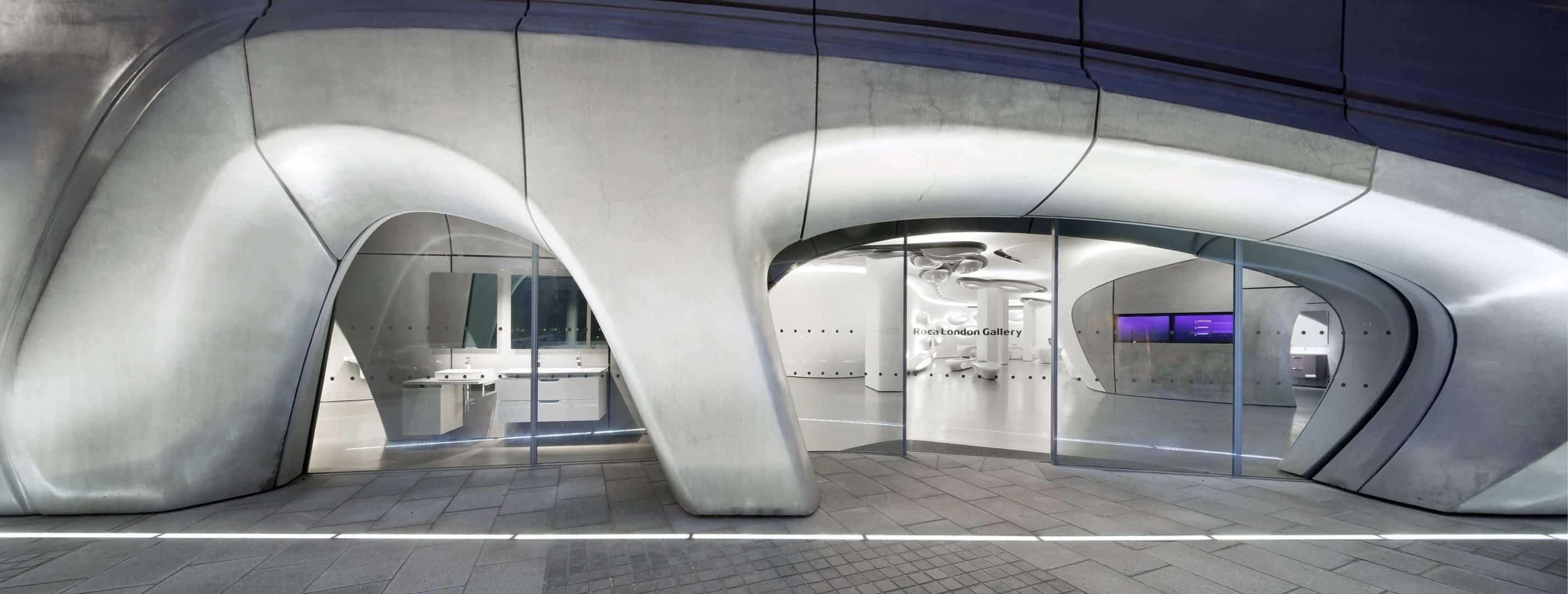 Zaha Hadid Product Design - the roca gallery london 020