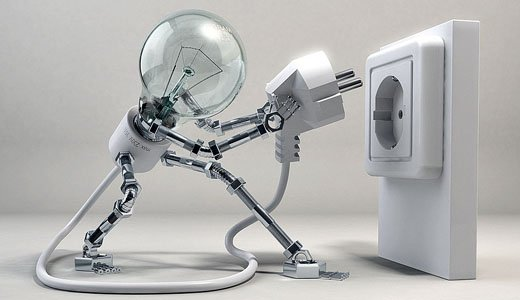 Electricals and Electrical Appliances