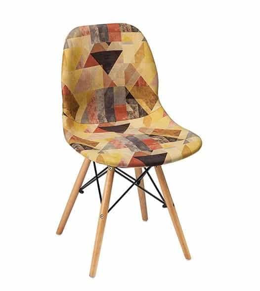 GeeKen GC 9001 Café Chair