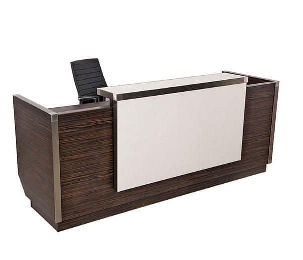 Geeken Reception -1 Modular Furniture