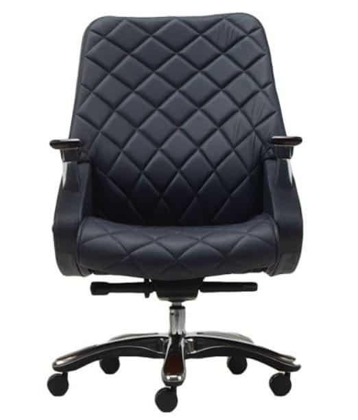 HOF Zeldo M Premium Leather Chair