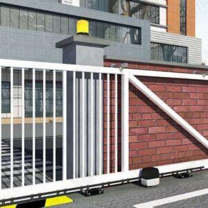 Magnum Cantilever Gates