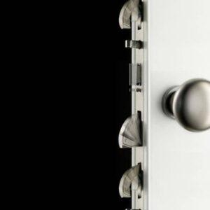 Magnum Motarize Multipoint Locking System
