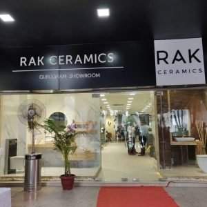 RAK Opens It's 2nd Company Owned Company Operated Showroom In Delhi NCR
