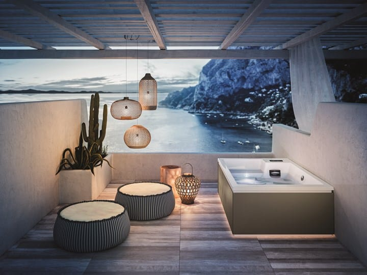 Cersaie 2019 top products - Mawi Spa -Pool - Glass 1989 -j_72172_04