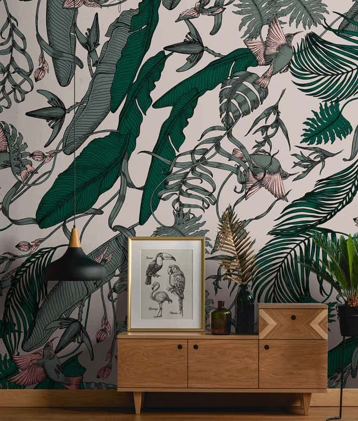 Cersaie 2019 top products - Planet Earth - Tecnografica- wall coverings-j_72001_03