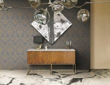 Cersaie 2019 top products - textile + ceramic surfaces - Rex - j_72449_01