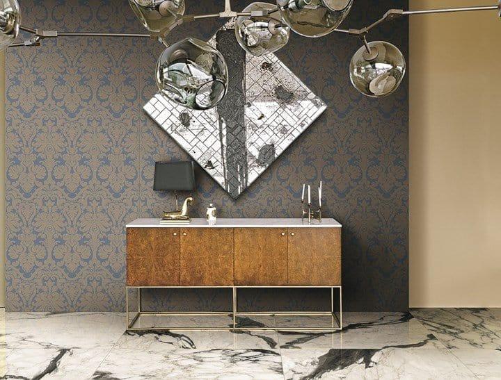 Cersaie 2019 top products - textile + ceramic surfaces - Rex - j_72449_01