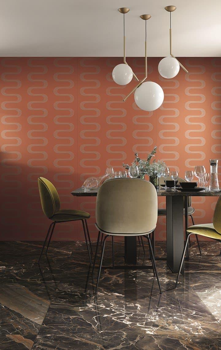 Cersaie 2019 top products - textile + ceramic surfaces - Rex - j_72449_02